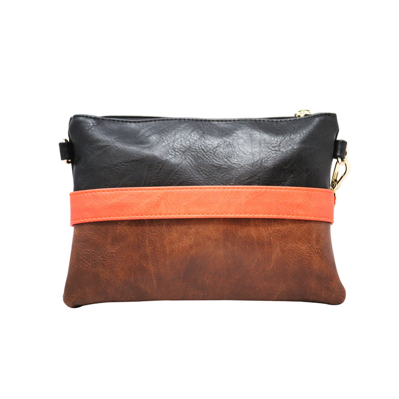 Sling Bag (TS-Black)-gowma_non_leather