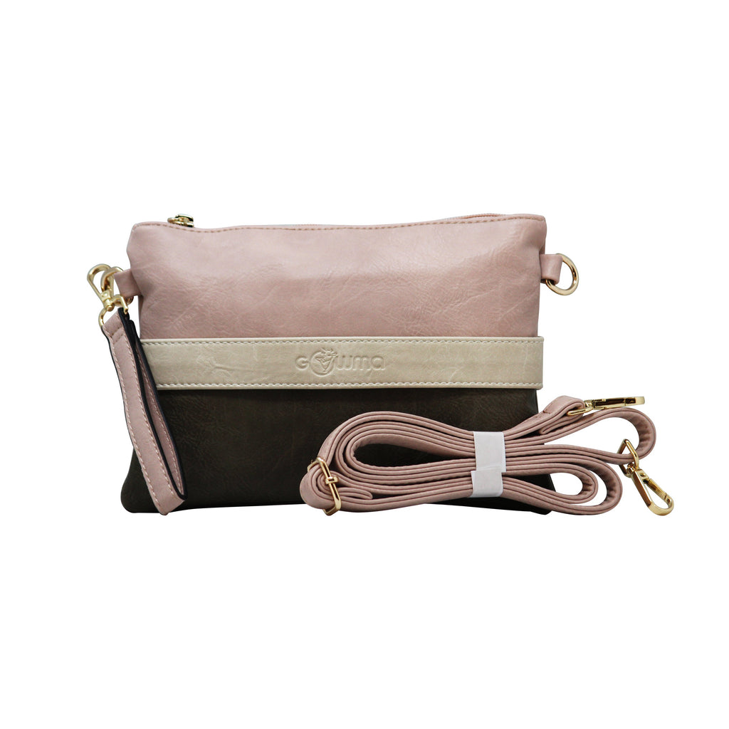 Sling Bag (TS-Pink)-gowma_non_leather