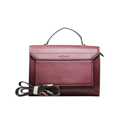 Handbag (SSB-Pink Yellow)