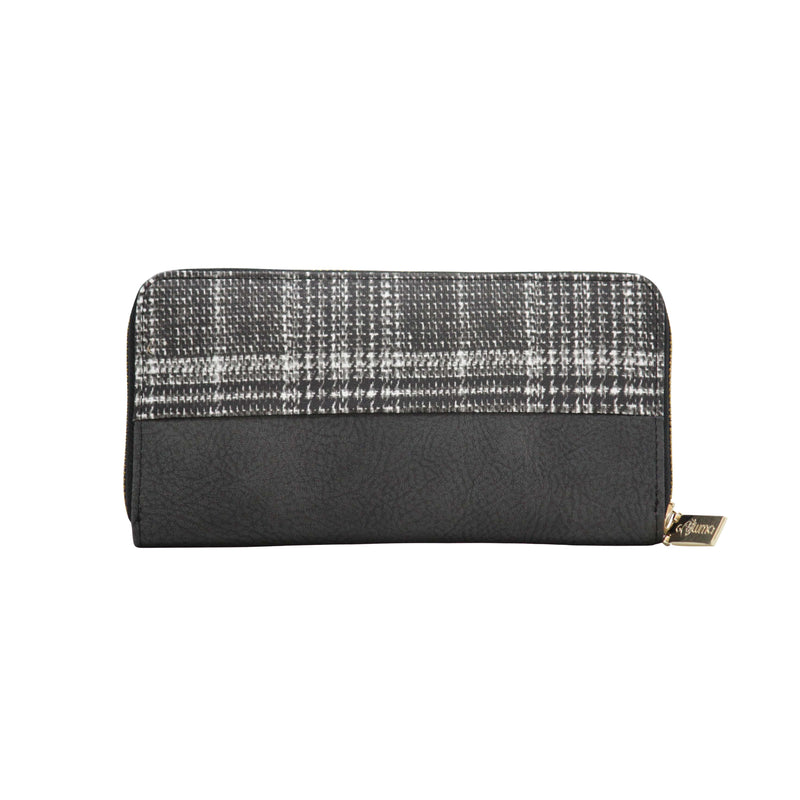 Clutch (FW-Grey) - Gowma Non Leather Pvt Ltd