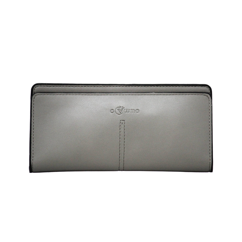 Clutch (TV-Grey) - Gowma Non Leather Pvt Ltd