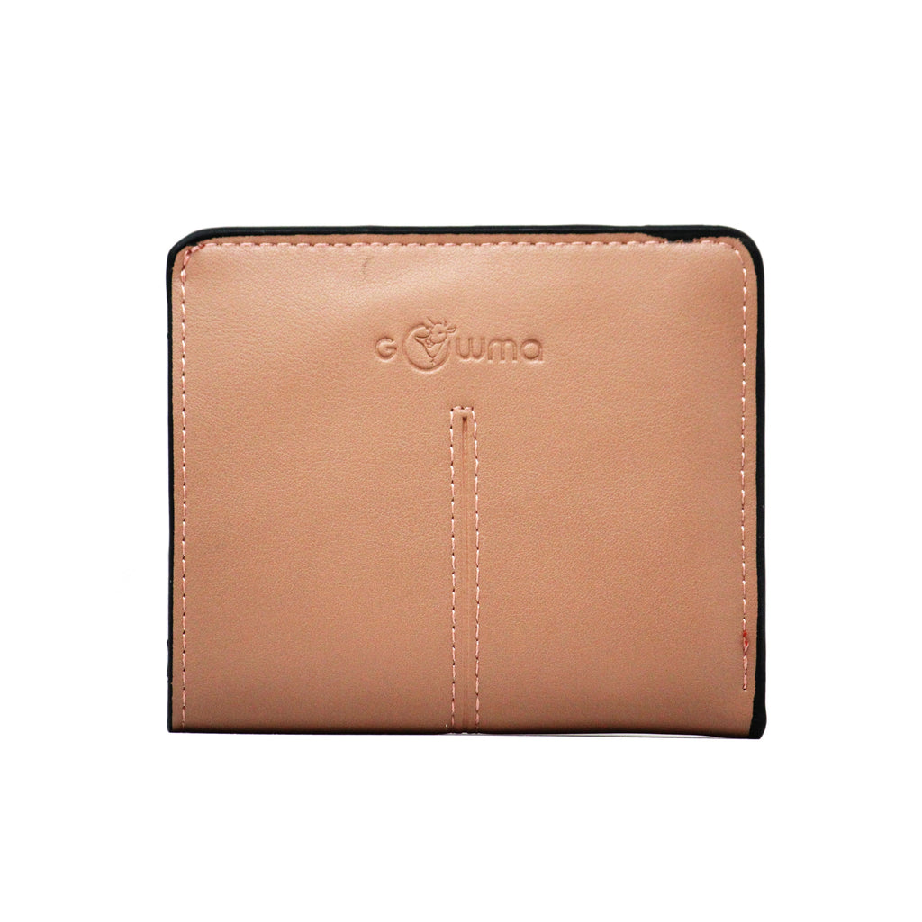 Wallet (BT-Pink) - Gowma Non Leather Pvt Ltd