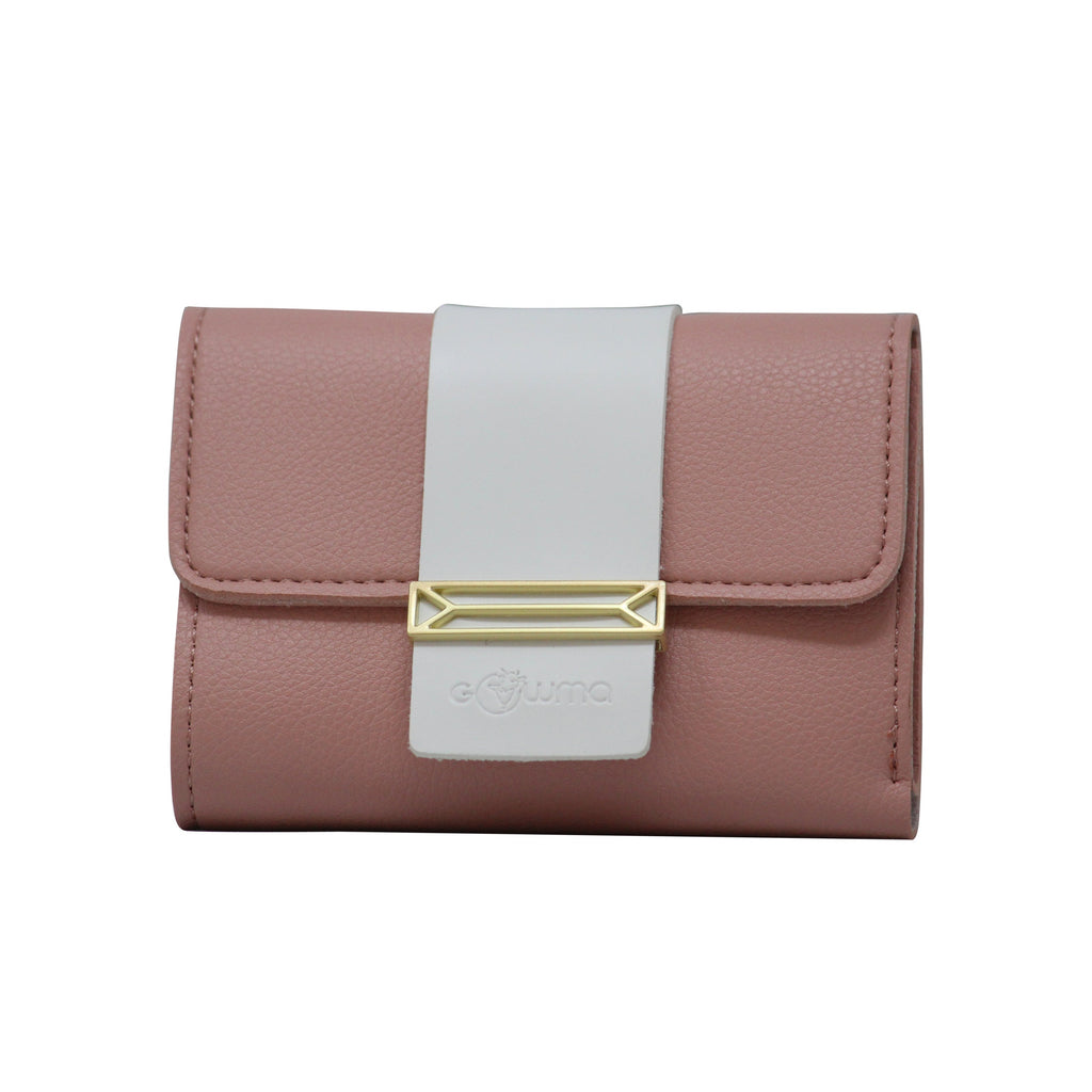 Wallet  - MW( Pink)