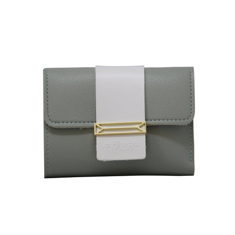 Clutch (WB) - Green