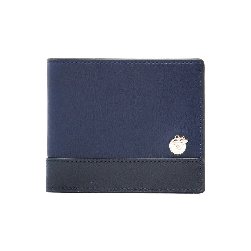 Wallet (TT) Blue-gowma_non_leather