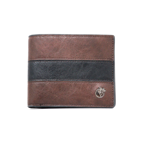 Wallet - Full Stitch Tan