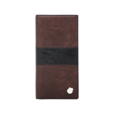 Mens black wallet