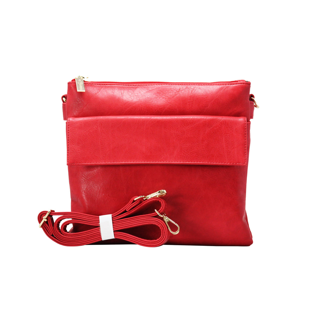 Sling bag FF - Red