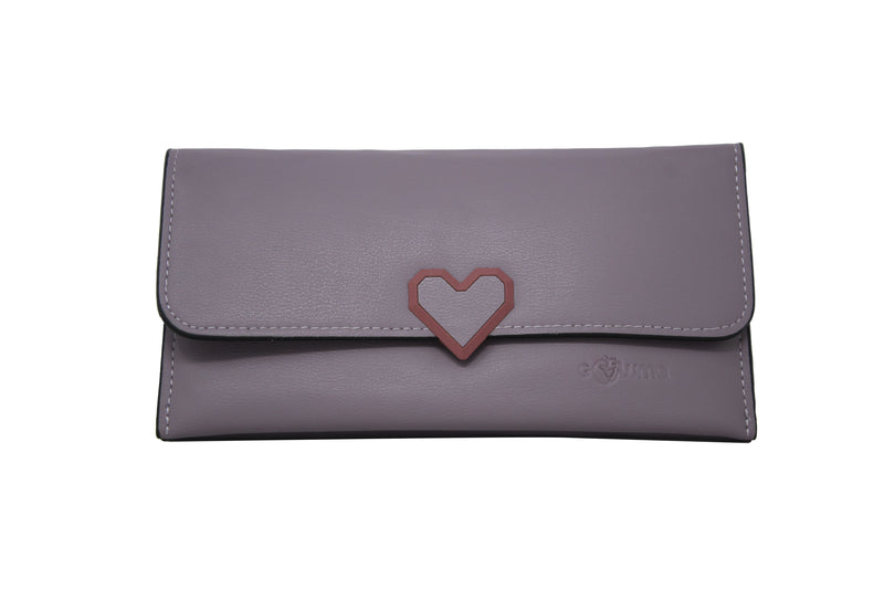 Ladies clutch - Gowma Non Leather Pvt Ltd