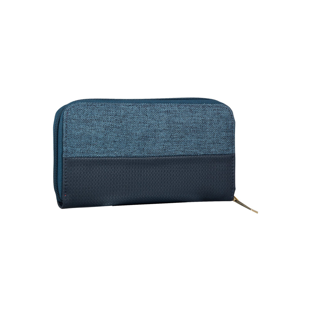 Clutch (PG-Navy)-gowma_non_leather