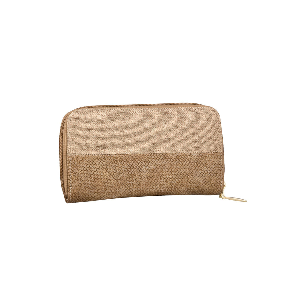 Clutch (PG-Khaki)-gowma_non_leather