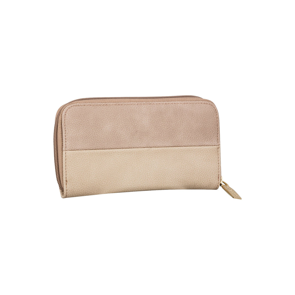 Clutch (LDP-Beige)-gowma_non_leather
