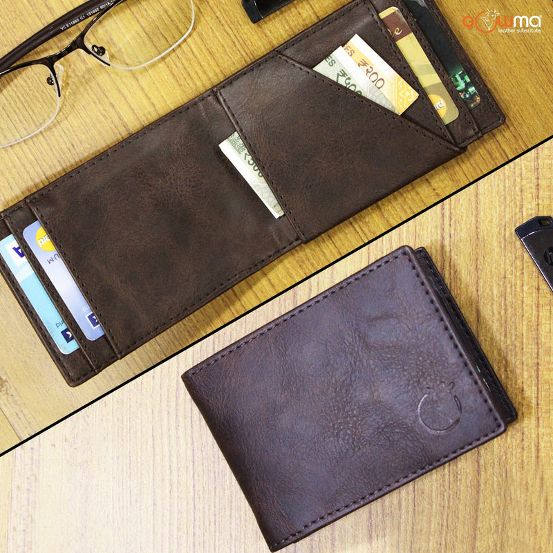 Thinnest Money Holder-gowma_non_leather