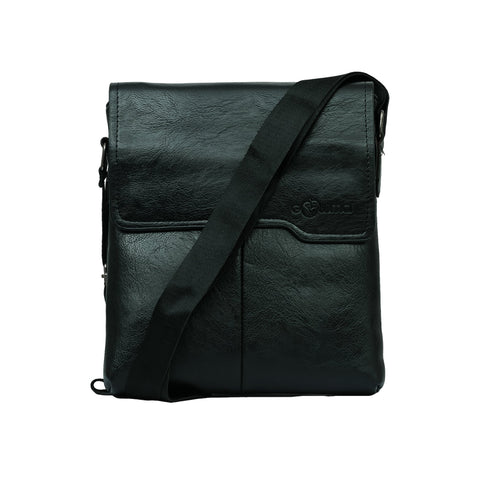 Oval Backpack (Coffee)