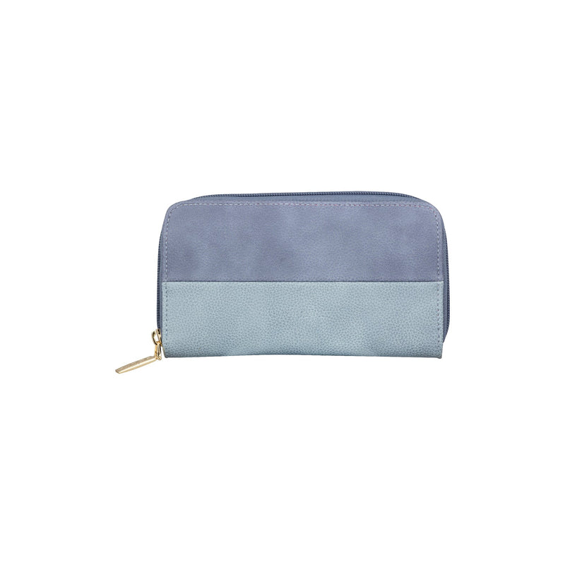 Clutch (LDP-Blue)-gowma_non_leather