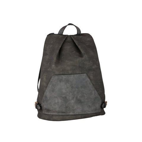 Backpack - Oval (Coffee)