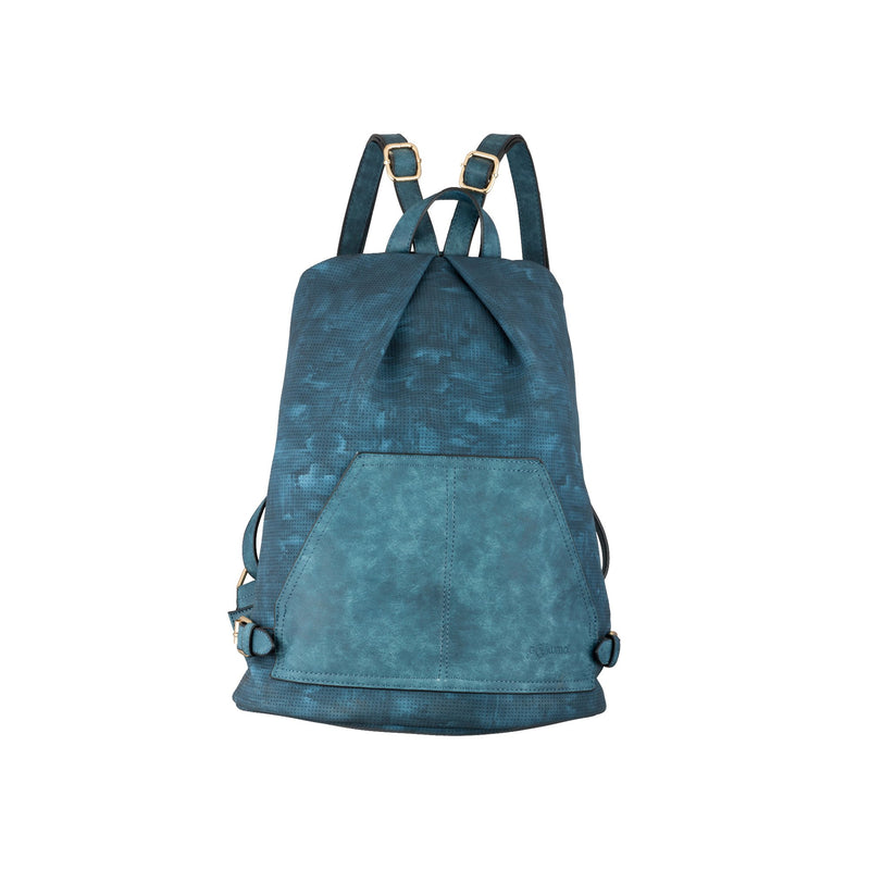 School & College Bag - Blue-gowma_non_leather