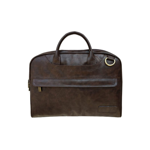 Laptop Bag (FZ-Brown)