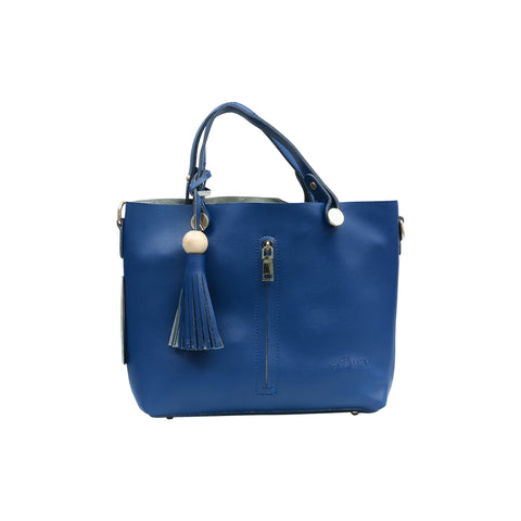 Handbag (SSB-Yellow Auramine)