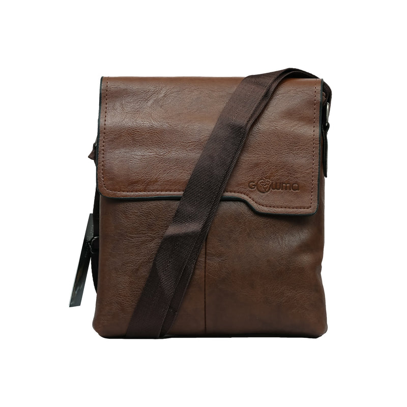 Sling Bag - Cut-gowma_non_leather