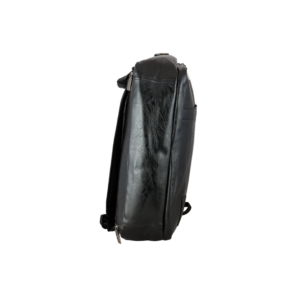 Backpack Cum Laptop Bag-gowma_non_leather