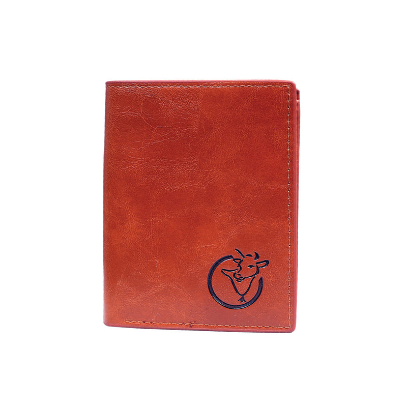 Single Color Big Wallet-gowma_non_leather