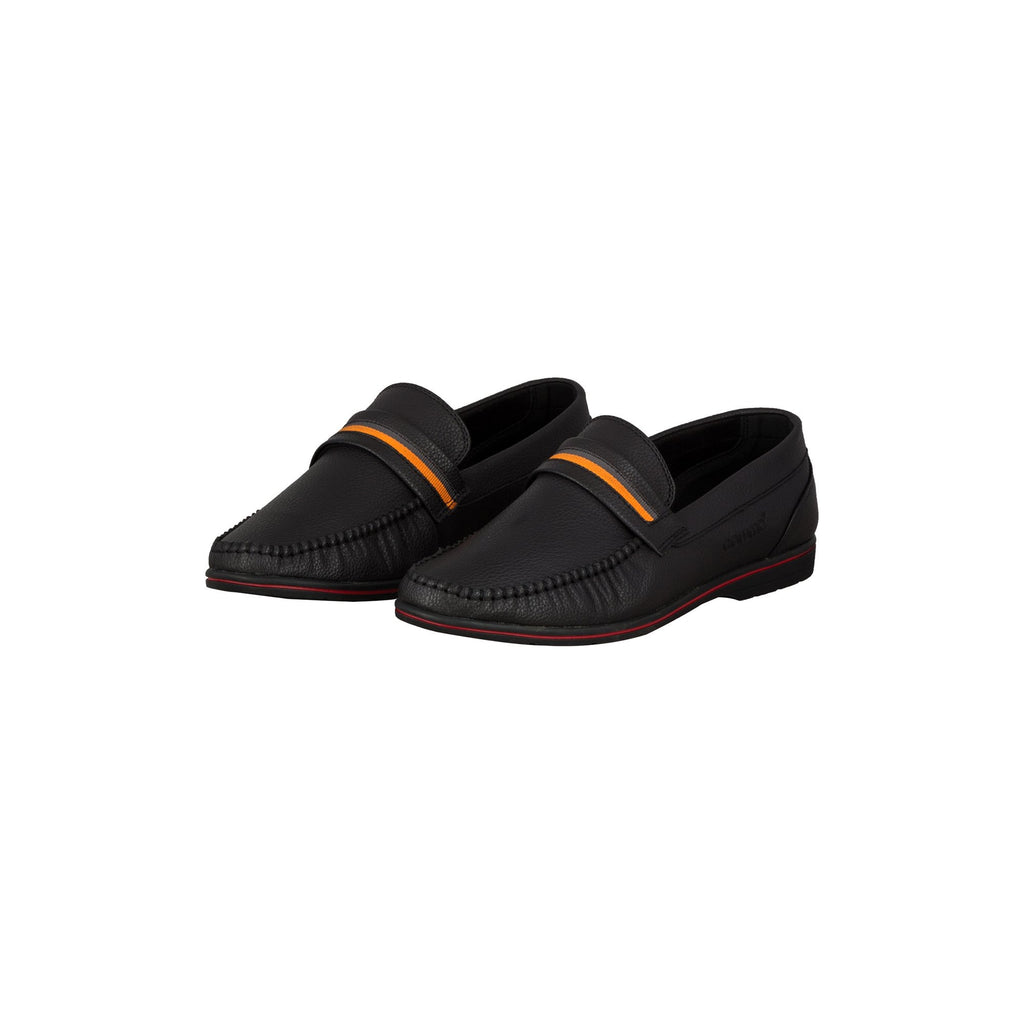 Slip on Shoes With Nylon Strap-gowma_non_leather