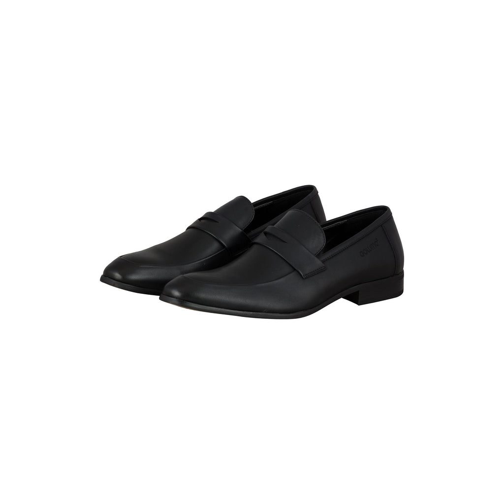 Slip-on Shoes with Trangular Strap-gowma_non_leather