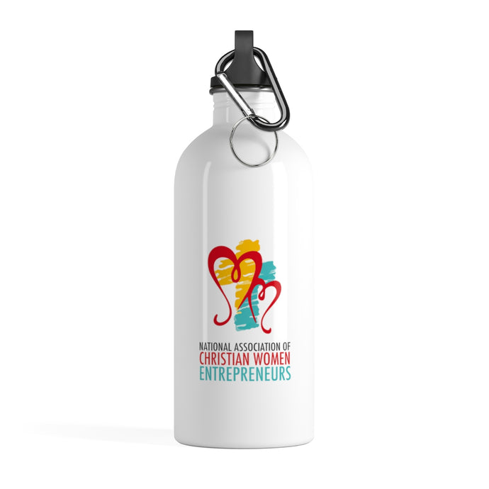 NACWE Stainless Steel Water Bottle