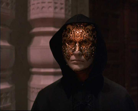"Tom Cruise, ""Eyes Wide Shut"""