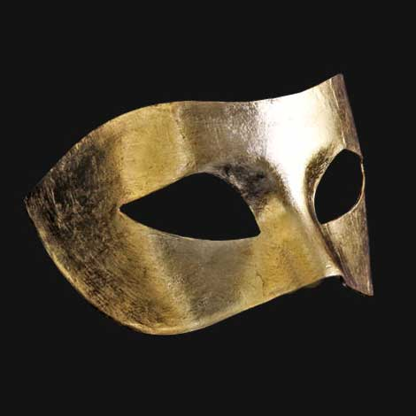 Colombina Piana Mask
