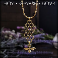 JOY GRACE LOVE