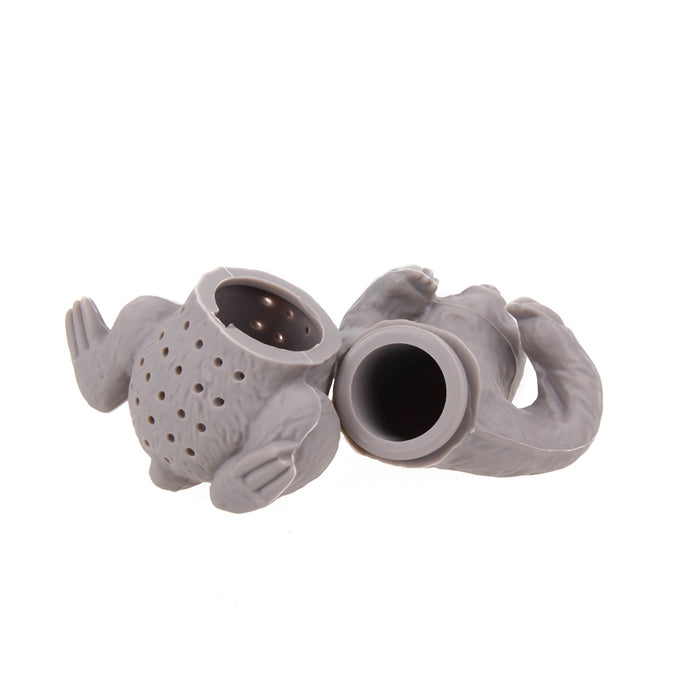 Sloth Silicone Tea Infuser