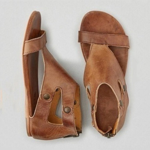 Soft Women Casual Summer Sandals