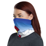 Colorado Flag Face Mask: Colorado, Blue Gradient Mountain Range, Wood grain Colorado C, Sunshine, colorado flag face covering, colorado flag bandana, colorado flag art, colorado flag artwork, colorado flag neck gaiter, colorado flag neck tube, colorado flag balaclava, colorado flag buff, colorado flag face mask, colorado flag scarf, colorado flag beanie, colorado flag scrunchie, colorado flag hair band, colorado flag wrist band, colorado flag neck warmer, colorado flag bandana