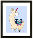 Llamacorn : a mythical creature made up of a llama and unicorn, AKA Unillama. llama silhouette, unicorn silhouette, llamacorn silhouette, , funny llamacorn, funny llama, funny unicorn