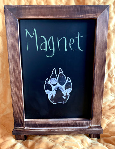 Magnet: Howl at the Moon