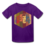 Youth T-Shirt : Pop Art Jeep - purple; Jeep t-shirt, Jeep Shirt, Jeep T, Jeep Girl shirt, Jeep Girl t-shirt, Overland Jeep Shirt, Overland Jeep T-Shirt, Rainbow Jeep T-Shirt, Rainbow Jeep Shirt, Jeep Lover Shirt, Jeep Lover T-Shirt, pop art jeep shirt, pop art jeep t-shirt, 80's Jeep Shirt, 80's Jeep T-Shirt