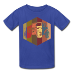 Youth T-Shirt : Pop Art Jeep - royal blue; Jeep t-shirt, Jeep Shirt, Jeep T, Jeep Girl shirt, Jeep Girl t-shirt, Overland Jeep Shirt, Overland Jeep T-Shirt, Rainbow Jeep T-Shirt, Rainbow Jeep Shirt, Jeep Lover Shirt, Jeep Lover T-Shirt, pop art jeep shirt, pop art jeep t-shirt, 80's Jeep Shirt, 80's Jeep T-Shirt