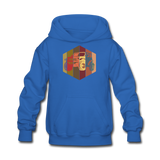 Youth Hoodie : Pop Art Jeep - royal blue; Jeep Hoodie, Jeep Hoodie, Jeep Sweatshirt, Jeep Girl Sweatshirt, Jeep Girl Hoodie, Overland Jeep Sweatshirt, Overland Jeep Hoodie, Rainbow Jeep Sweatshirt, Rainbow Jeep Hoodie, Jeep Lover Sweatshirt, Jeep Lover Hoodie, pop art jeep hoodie, pop art jeep sweatshirt