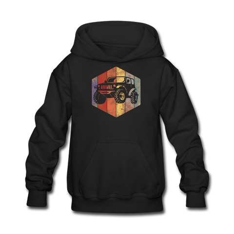 Youth Hoodie : Rainbow Jeep - black; Jeep Hoodie, Jeep Hoodie, Jeep Sweatshirt, Jeep Girl Sweatshirt, Jeep Girl Hoodie, Overland Jeep Sweatshirt, Overland Jeep Hoodie, Rainbow Jeep Sweatshirt, Rainbow Jeep Hoodie, Jeep Lover Sweatshirt, Jeep Lover Hoodie