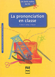 La prononciation en classe - Rayon FLE