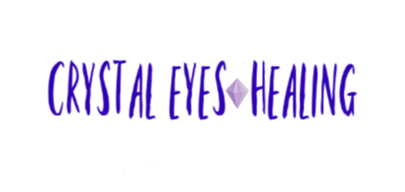 Crystal Eyes Healing