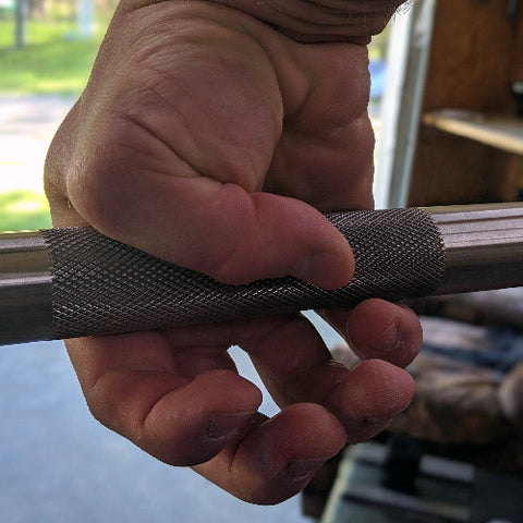 Picture of a Hook Grip