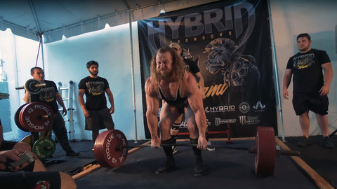 jujimufu deadlift