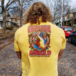Arnold 2020 x Grip Genie T-shirt *Limited Edition* - Grip Genie