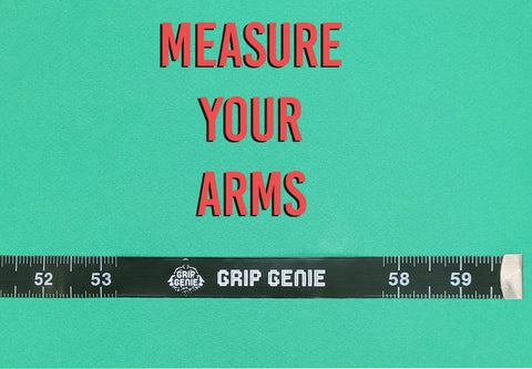 GG Measuring Tape