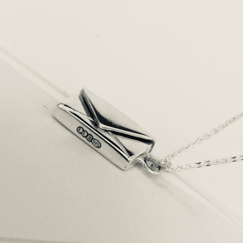 By Leahy Fine Jewellery Sterling Silver Hallmark