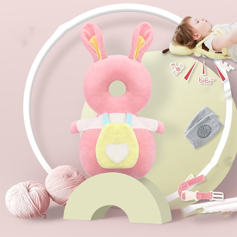 Baby anti-fall head restraint(First)