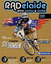 Radelaide BMX Show and Shine